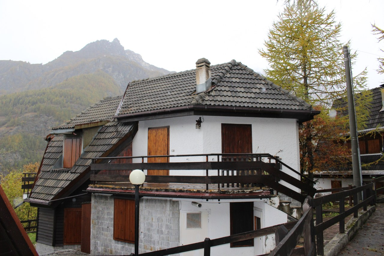 Appartamento in Vendita a Valtournenche