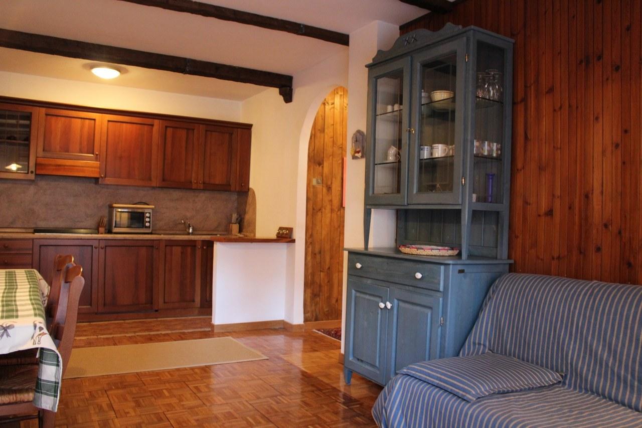 Appartamento in vendita a Valtournenche, 2 locali, prezzo € 185.000 | CambioCasa.it