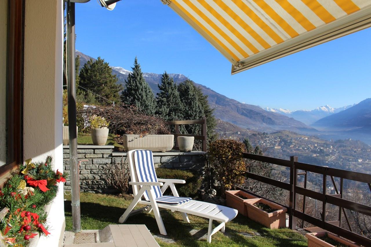 Soluzione Indipendente in vendita a Aosta, 6 locali, zona Località: Zonacollinare, prezzo € 385.000 | CambioCasa.it