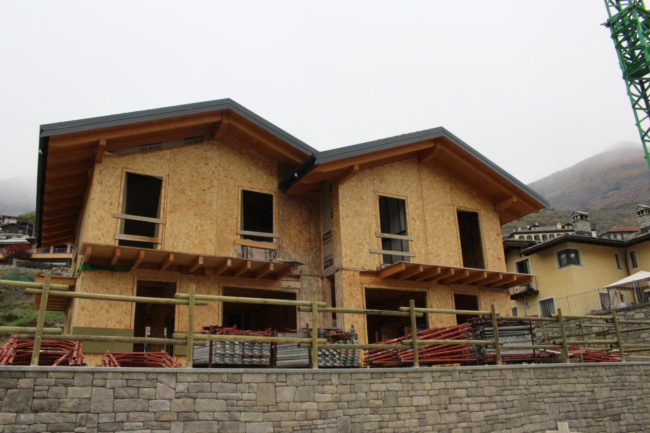 Villa in vendita a Quart, 5 locali, zona Zona: Villair, prezzo € 295.000   Cambio Casa.it