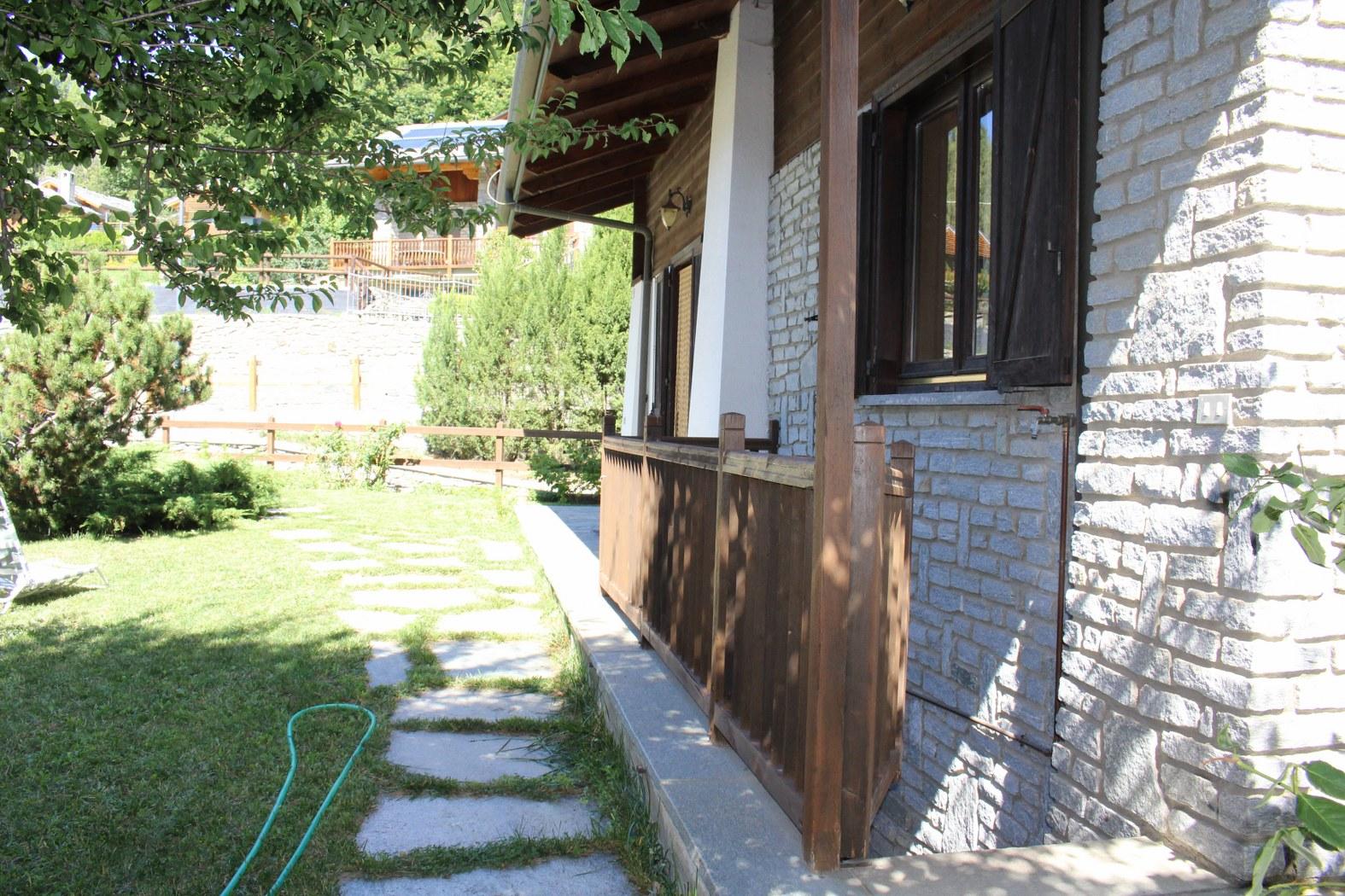 Villa in Vendita a Sarre