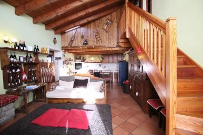 Vai alla scheda: Casa indipendente Vendita Aosta