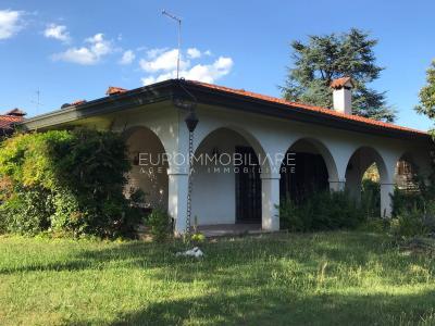 Vai alla scheda: Villa singola Vendita Jesolo