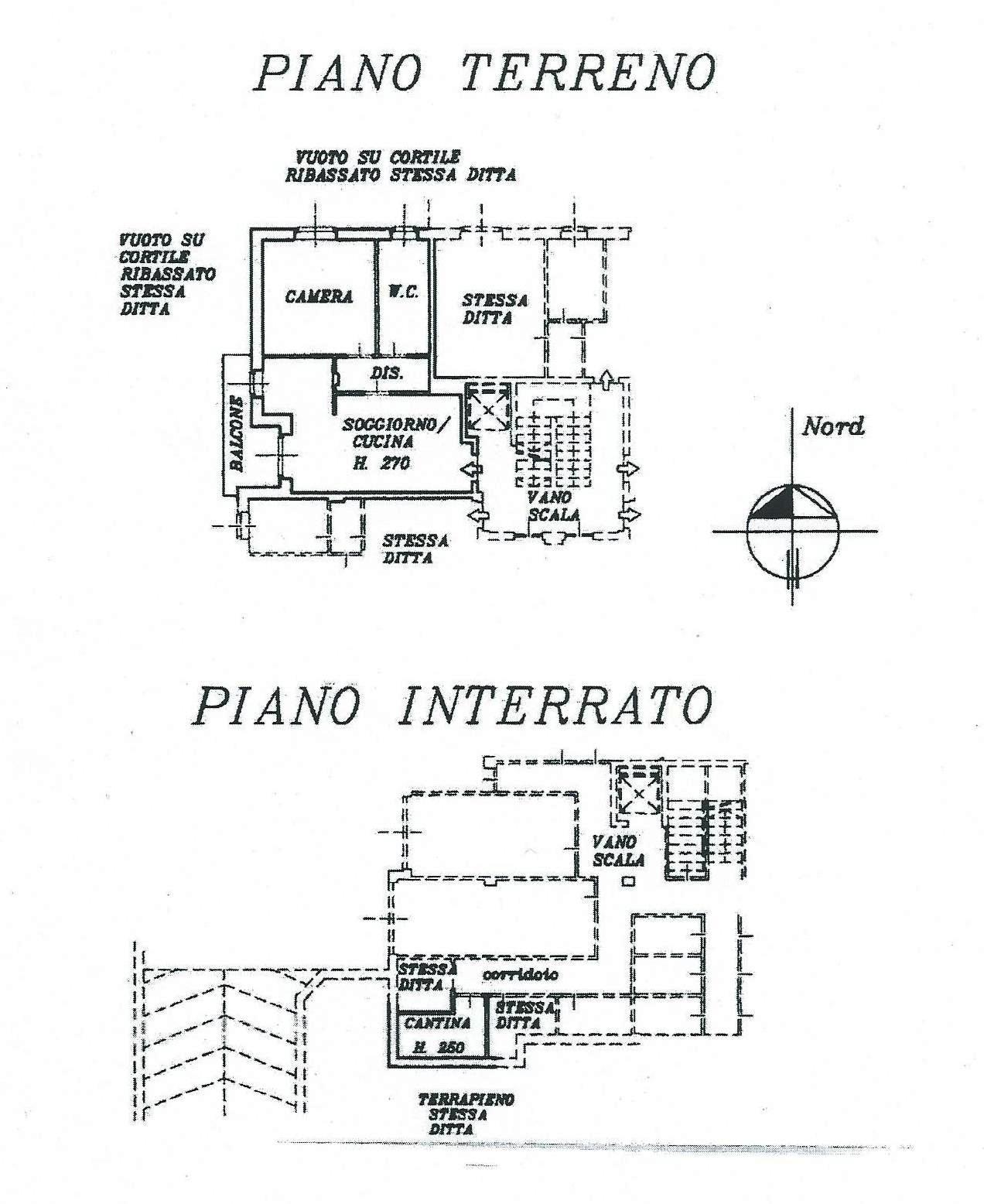 Bilocale Alessandria Spinetta Marengo 1