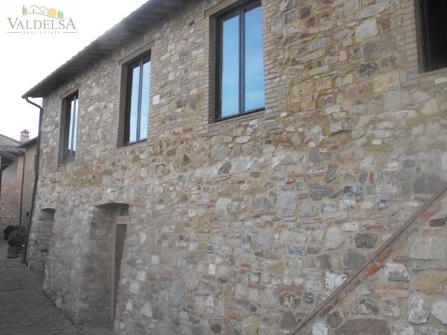 Rustico / Casale in vendita a Barberino Val d'Elsa, 6 locali, zona Località: S.FILIPPO, prezzo € 400.000 | Cambio Casa.it