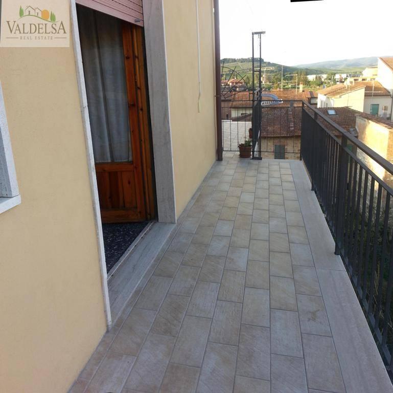 Appartamento in vendita a Monteriggioni, 3 locali, zona Località: CASTELLINASCALO, prezzo € 115.000 | Cambio Casa.it