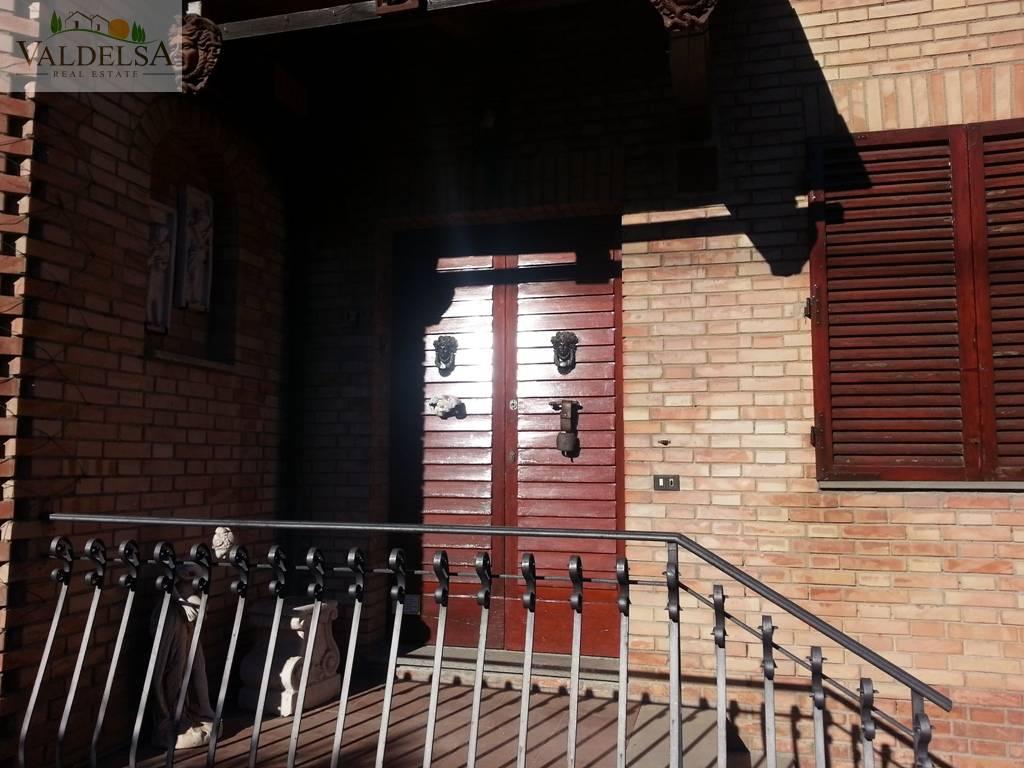Appartamento in affitto a Monteriggioni, 4 locali, zona Zona: Badesse, prezzo € 800 | Cambio Casa.it