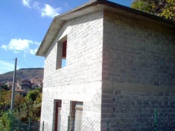 Rustico / Casale in vendita a Sant'Elia Fiumerapido, 3 locali, zona Zona: Valleluce, prezzo € 13.000 | Cambio Casa.it