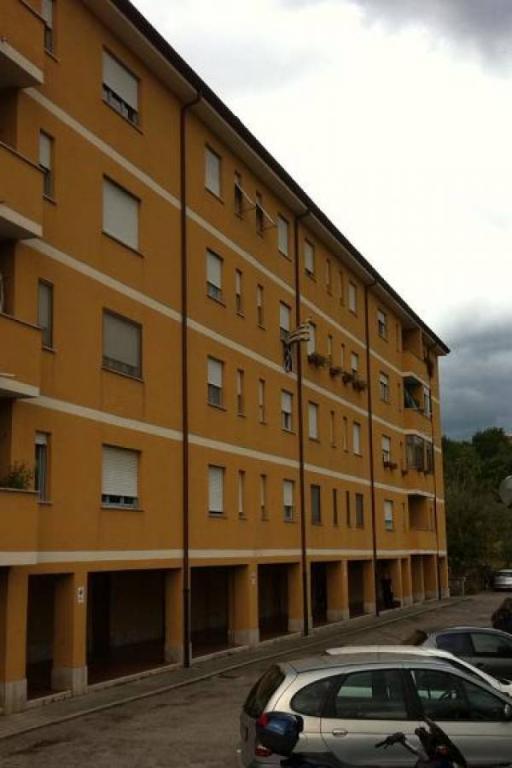 Appartamento in vendita a Arpino, 8 locali, prezzo € 90.000 | Cambio Casa.it