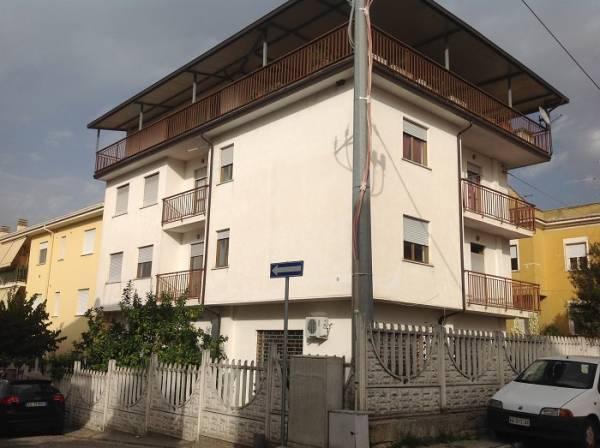 Palazzo / Stabile in Vendita a Pontecorvo