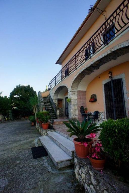 Rustico / Casale in Vendita a Arpino