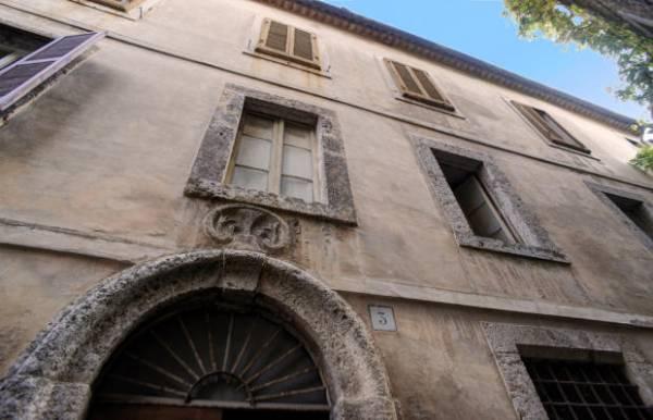 Rustico / Casale in vendita a Arpino, 35 locali, prezzo € 190.000 | Cambio Casa.it