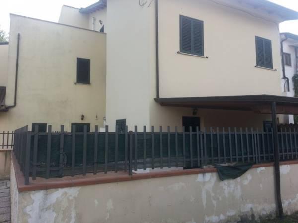 Soluzione Indipendente in vendita a Piedimonte San Germano, 7 locali, prezzo € 145.000 | Cambio Casa.it