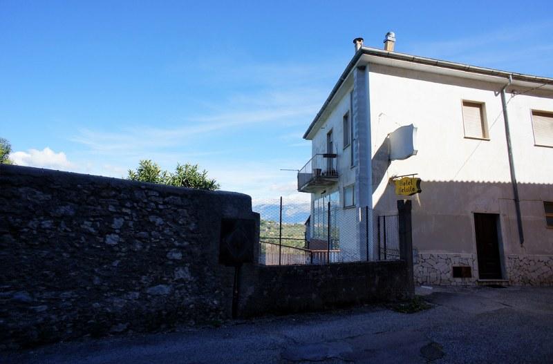 Negozio / Locale in vendita a Arpino, 9999 locali, prezzo € 120.000 | Cambio Casa.it