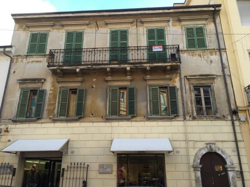 Appartamento in affitto a Sora, 6 locali, prezzo € 1.100 | Cambio Casa.it
