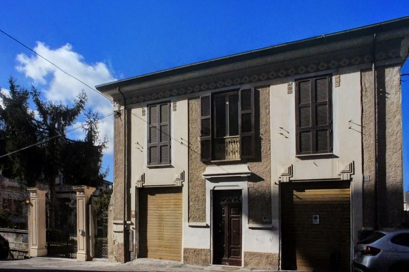 Soluzione Indipendente in vendita a Arpino, 10 locali, prezzo € 170.000 | Cambio Casa.it