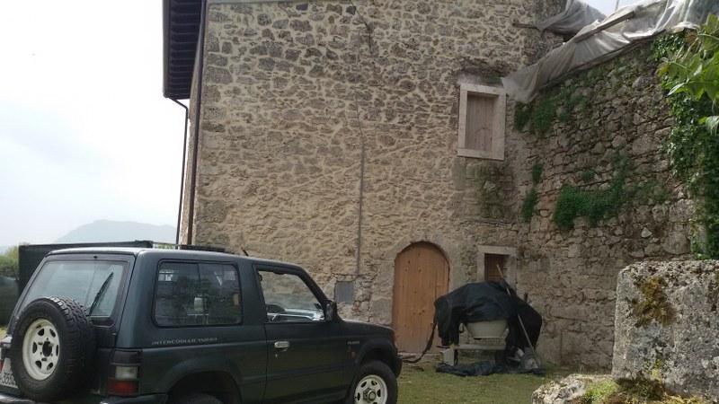 Rustico / Casale in Vendita a Castrocielo