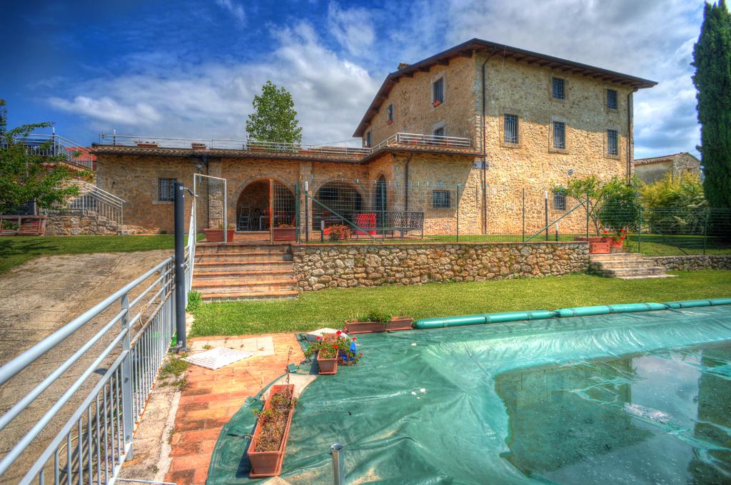 Villa in vendita a Arpino, 16 locali, Trattative riservate | CambioCasa.it