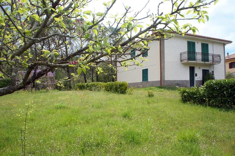 Soluzione Indipendente in vendita a Arpino, 8 locali, prezzo € 175.000 | Cambio Casa.it