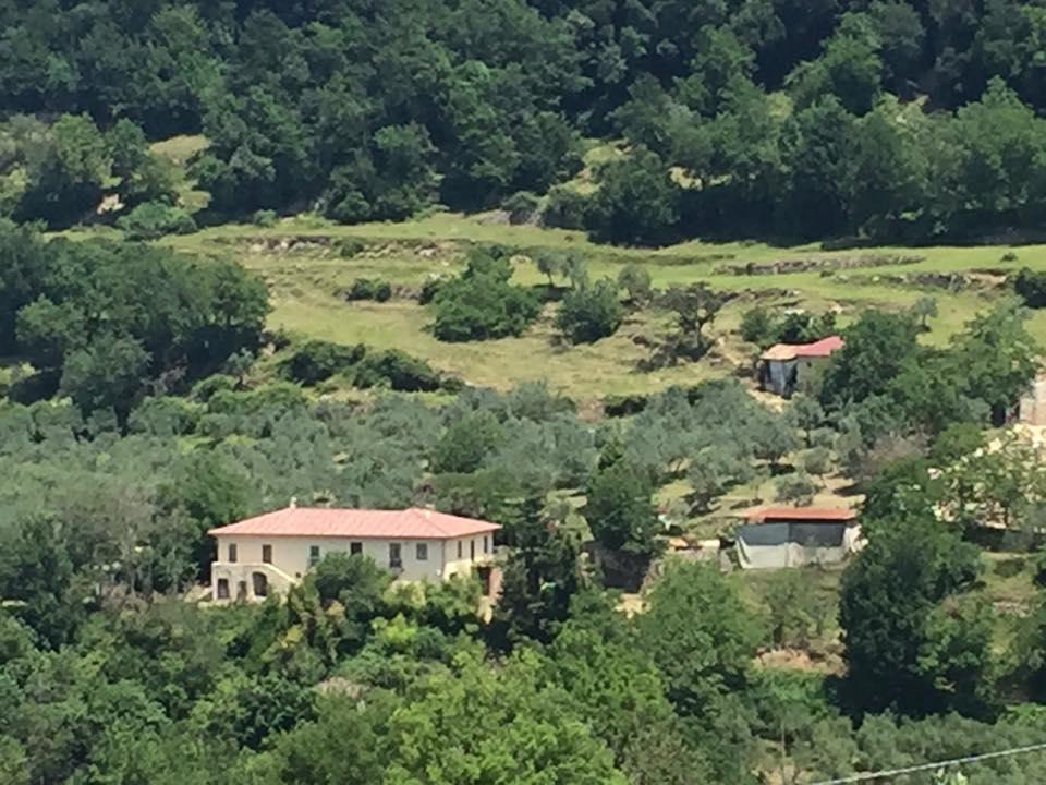 Rustico / Casale in vendita a Arpino, 15 locali, Trattative riservate | Cambio Casa.it