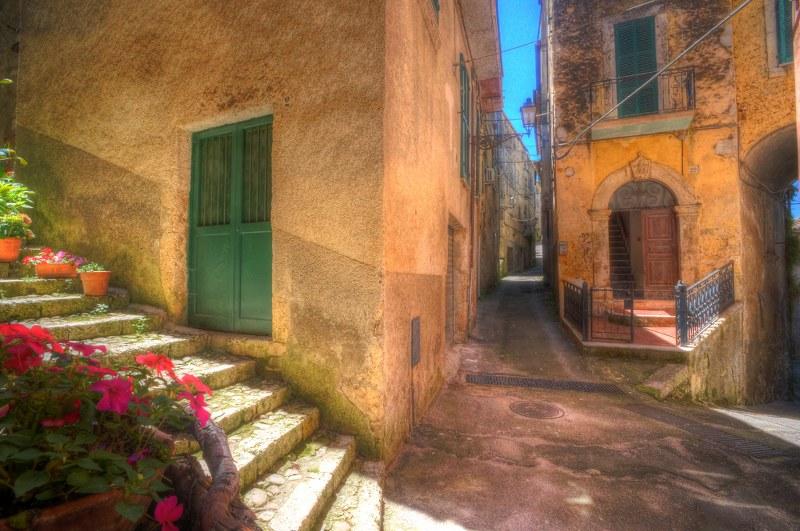Appartamento in vendita a Arpino, 7 locali, Trattative riservate | CambioCasa.it