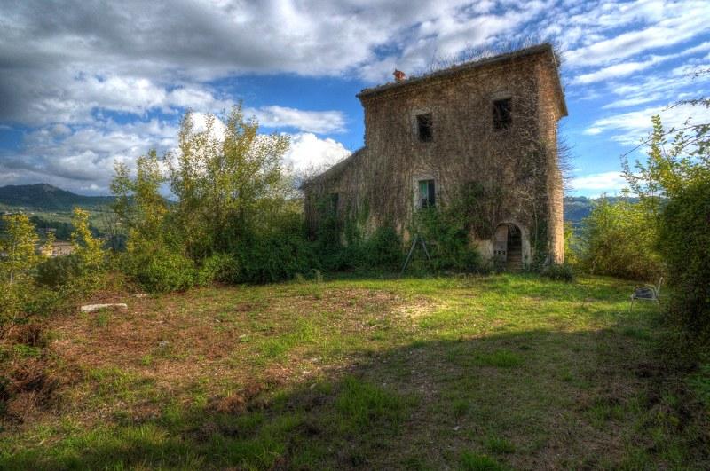 Rustico / Casale in vendita a Arpino, 8 locali, prezzo € 190.000 | Cambio Casa.it
