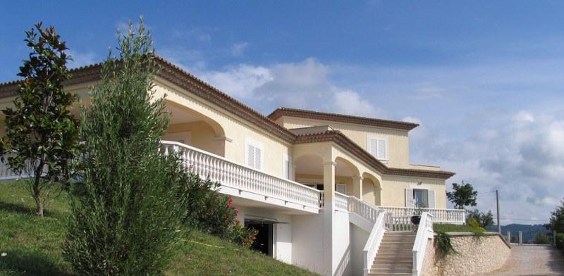 Villa in vendita a Santopadre, 18 locali, zona Zona: Ciaiali, Trattative riservate | Cambio Casa.it