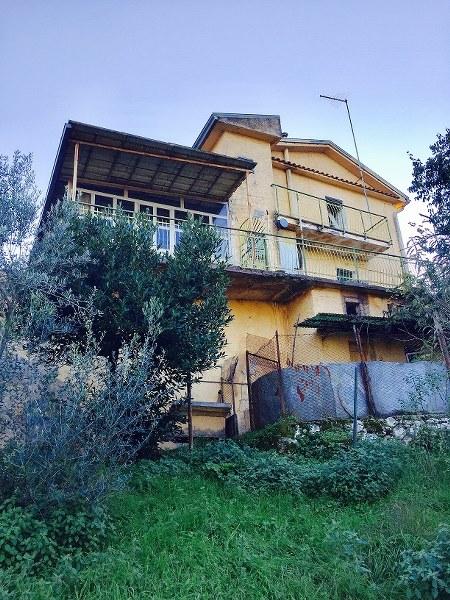 Soluzione Indipendente in vendita a Fontana Liri, 8 locali, zona Località: FontanaLiriSuperiore, prezzo € 45.000 | CambioCasa.it