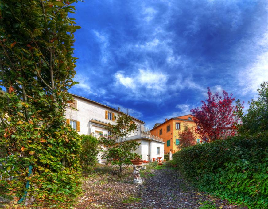 Soluzione Indipendente in vendita a Arpino, 9 locali, Trattative riservate   CambioCasa.it