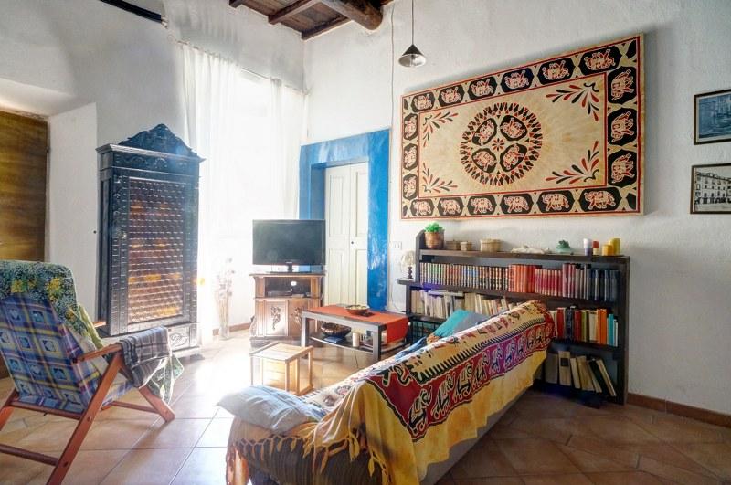 Appartamento in vendita a Arpino, 6 locali, prezzo € 140.000 | CambioCasa.it
