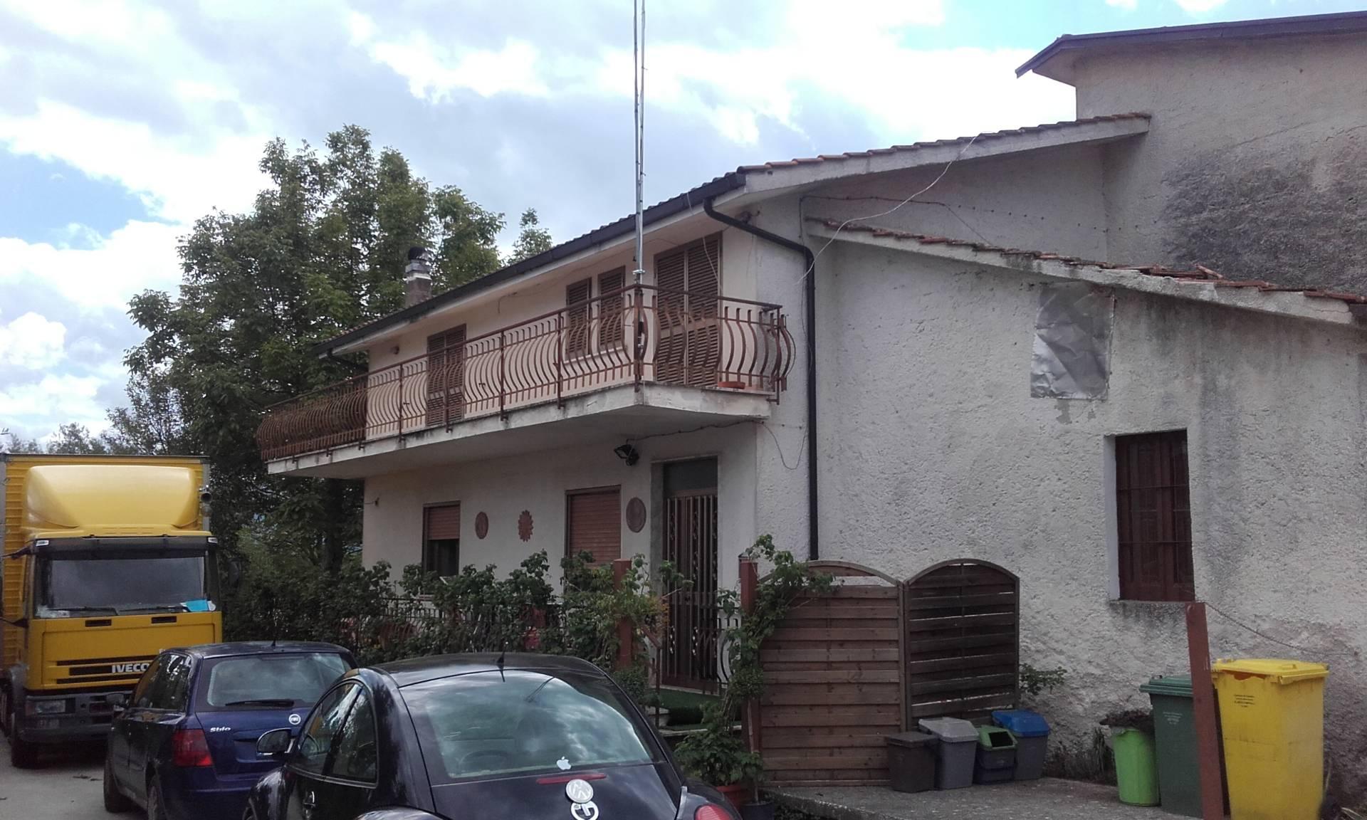 Rustico / Casale in Vendita a Cassino