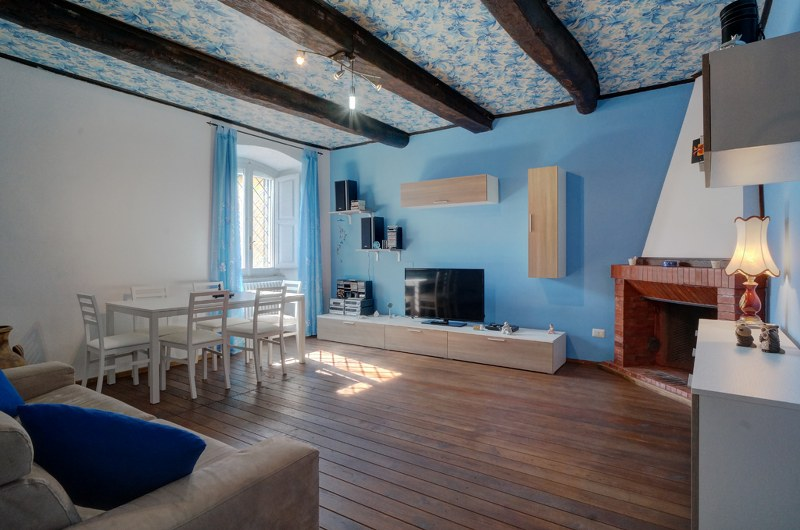 Appartamento in vendita a Arpino, 7 locali, prezzo € 175.000   CambioCasa.it