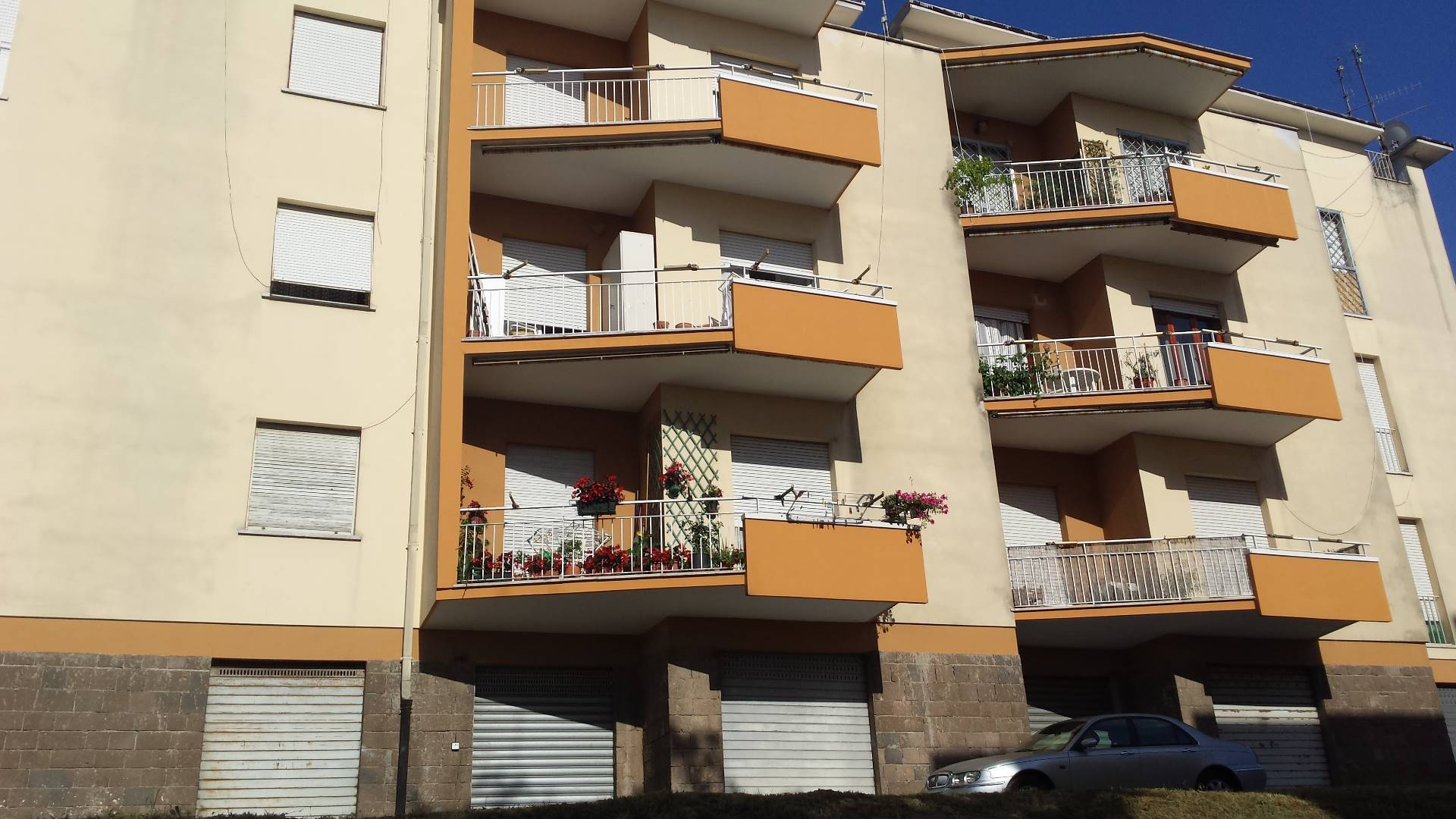 Appartamento in affitto a Anagni, 5 locali, prezzo € 140.000 | CambioCasa.it