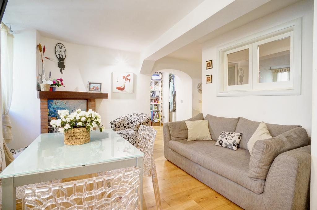 Appartamento in vendita a Arpino, 5 locali, prezzo € 78.000 | CambioCasa.it