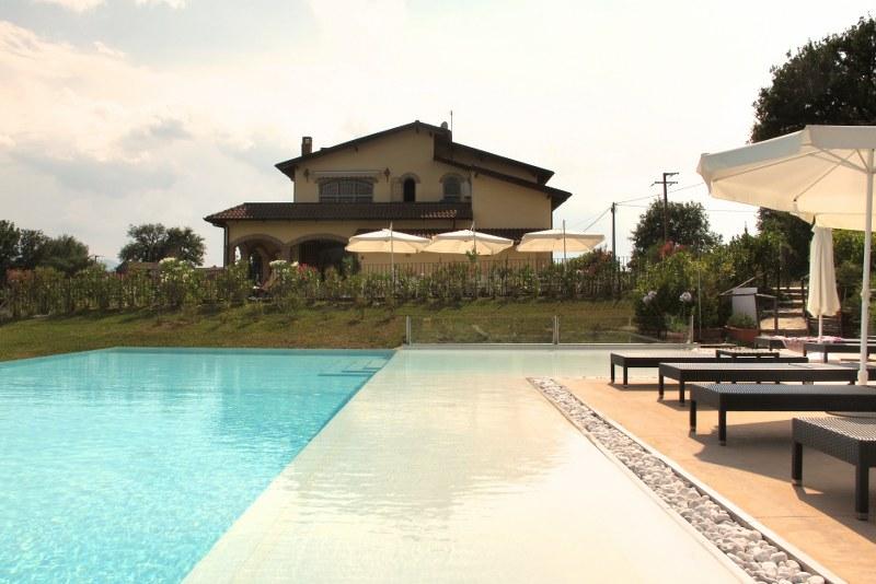 Villa in Vendita a Alvito