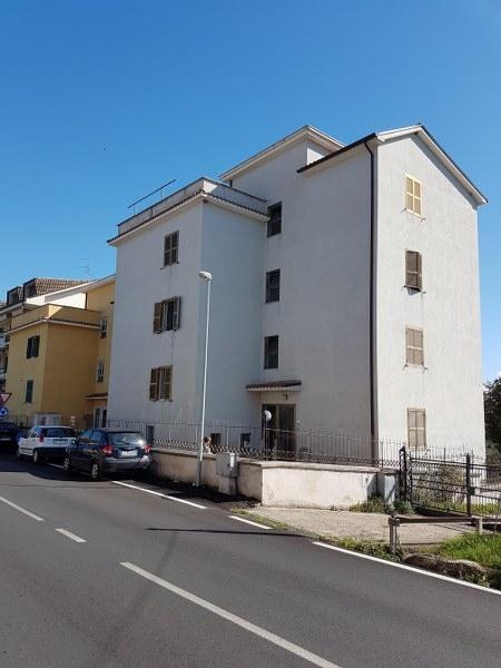 Appartamento in vendita a Ripi, 5 locali, prezzo € 45.000 | CambioCasa.it