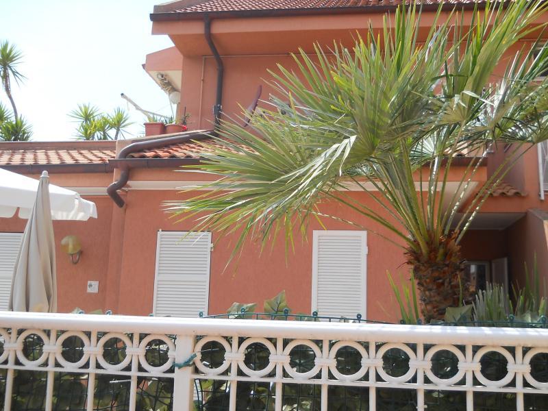 Bilocale Pietra Ligure Via San Francesco 8