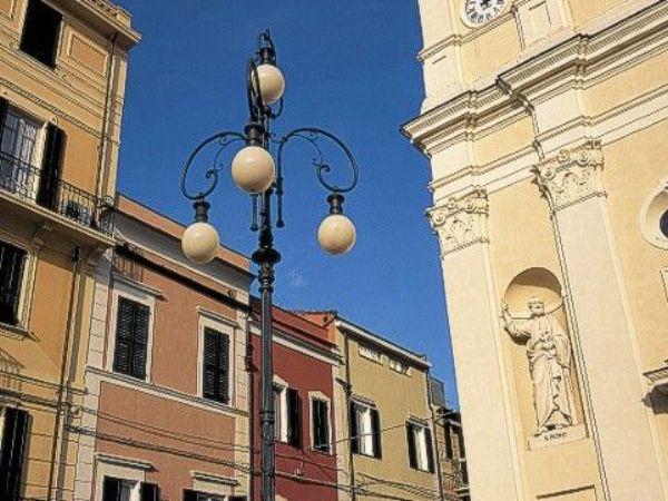 Bilocale Pietra Ligure Viale Della Repubblica 6