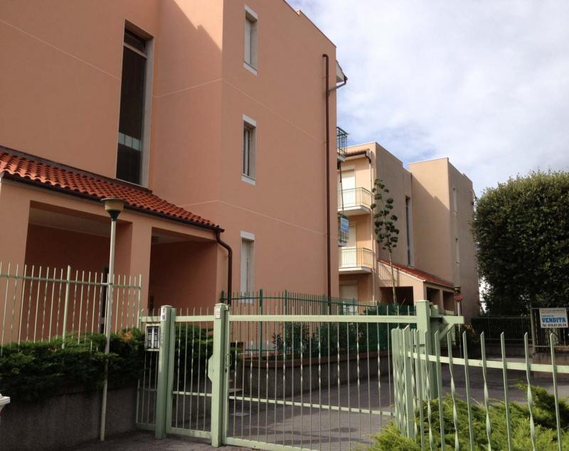 Bilocale Pietra Ligure Via Soccorso 7