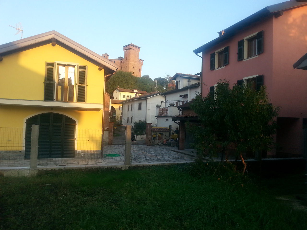 Villa in Vendita a Gavi