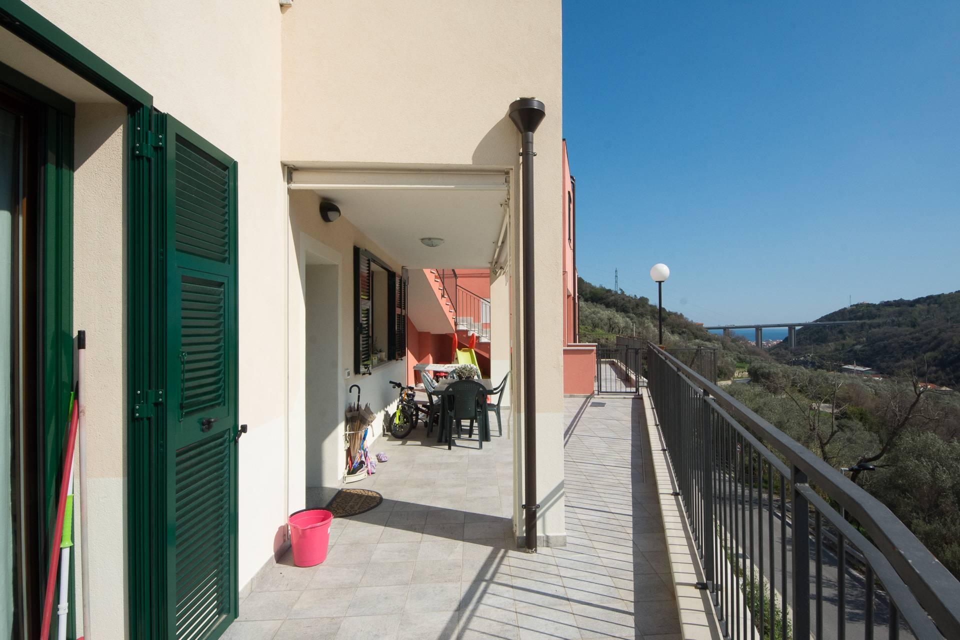 Appartamento in vendita a Giustenice, 5 locali, prezzo € 285.000   CambioCasa.it