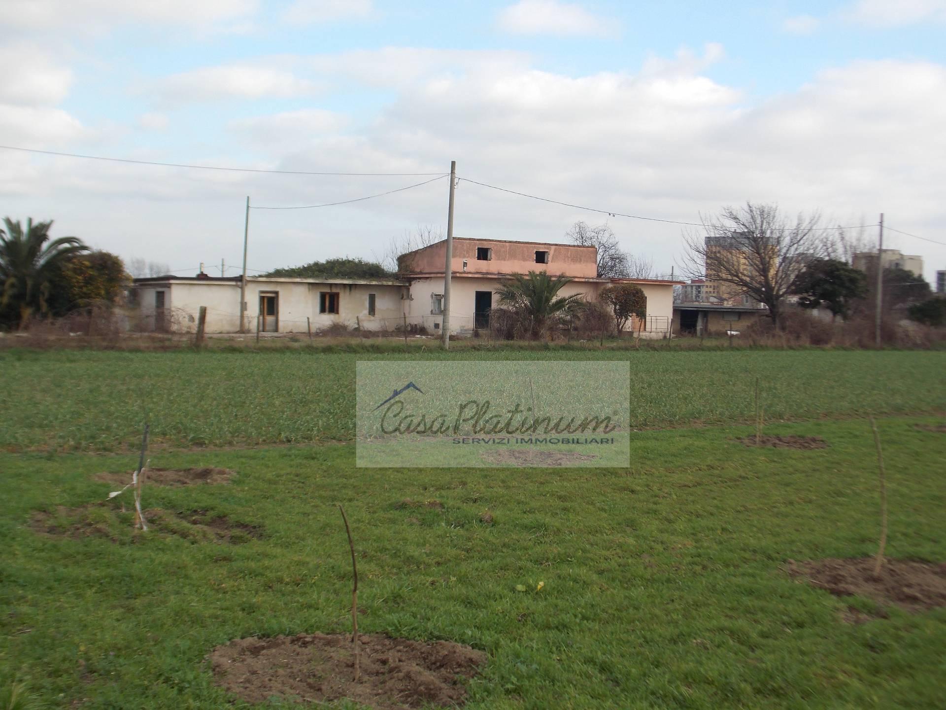 Bilocale Acerra Via Molino Vecchio 2