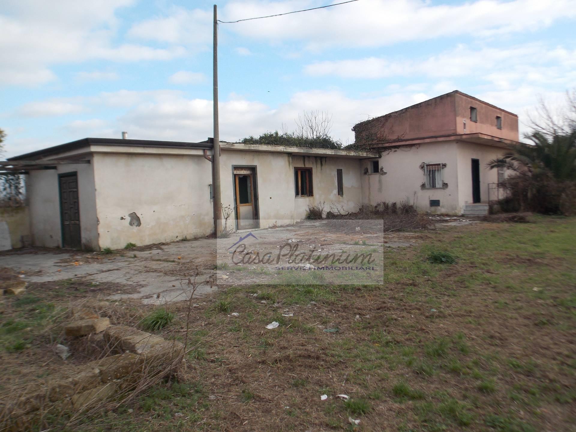 Bilocale Acerra Via Molino Vecchio 7