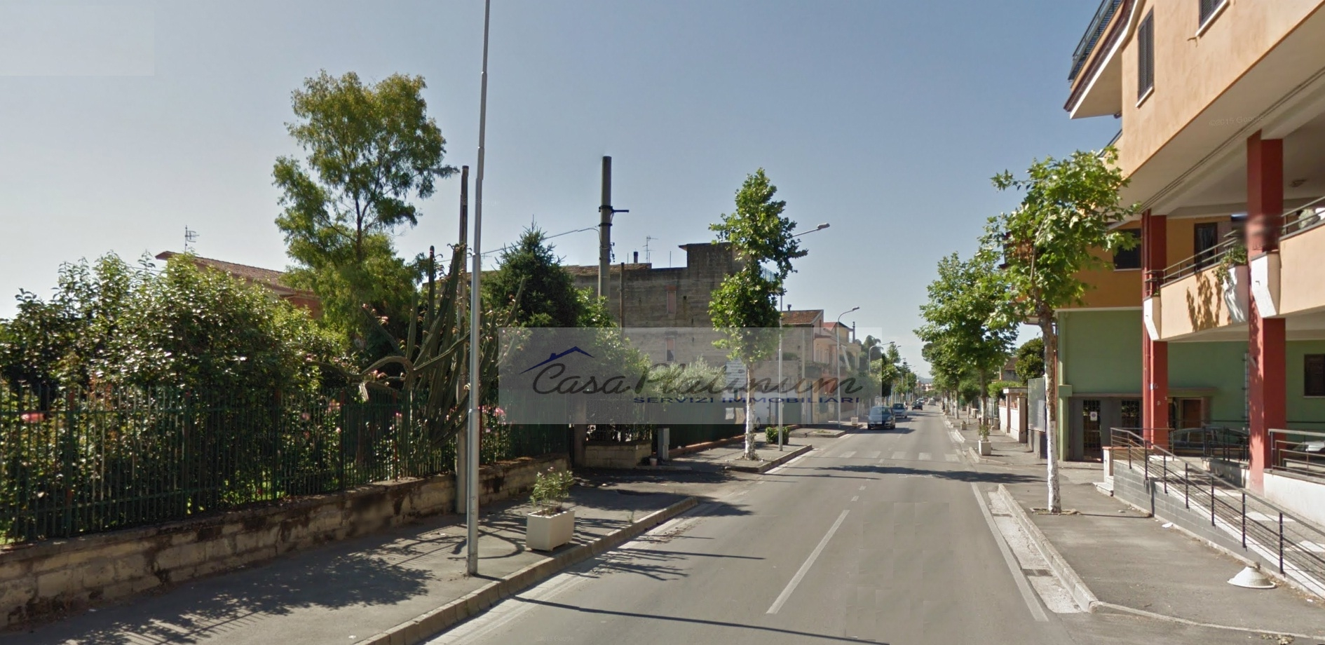 Bilocale Acerra Via Molino Vecchio 1