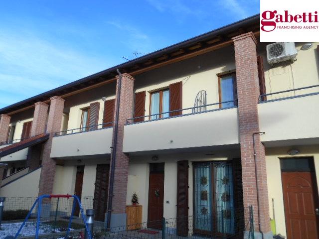 Bilocale Casatenovo Via San Biagio 9