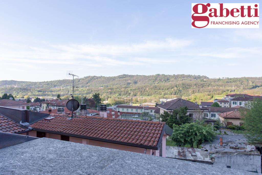 Bilocale Castello di Brianza Via Fontana 10