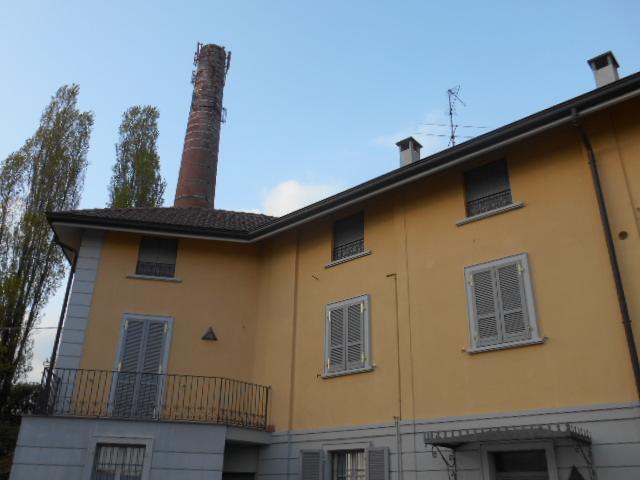 Bilocale Cernusco Lombardone Via Lecco 2