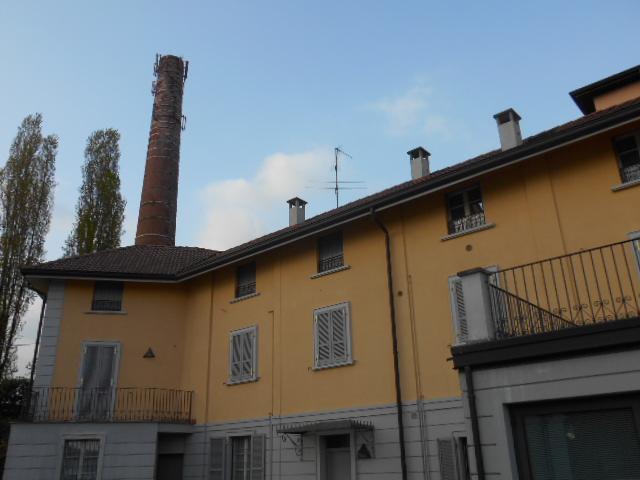 Bilocale Cernusco Lombardone Via Lecco 4