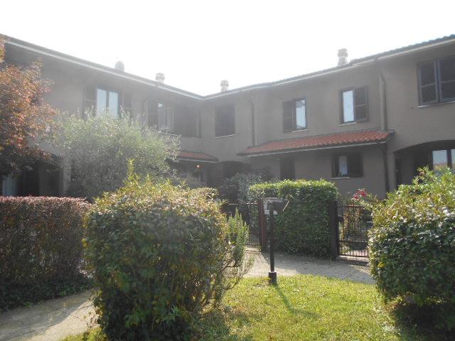 Bilocale Merate Via Montegrappa 3