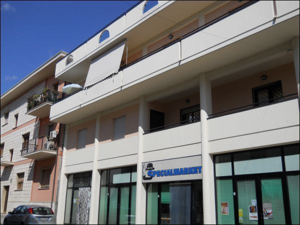 Appartamento in vendita a Campli, 9999 locali, zona Località: piccolonucleoabitativo, prezzo € 80.000 | Cambio Casa.it